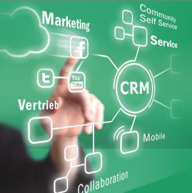 Salesforce und SAP sind in der praxis der Unternehmens-IT längst Partner. Quelle: Accenture