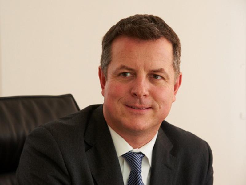 Stefan Ries wird neuer Leiter von SAPs Personalbereich. (Bild: SAP)