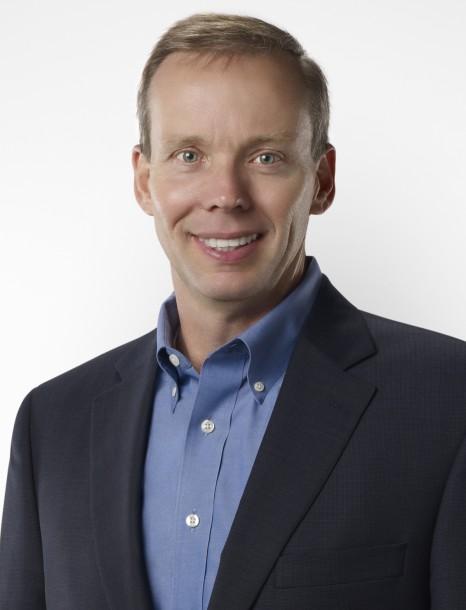 Thomas Sweet ist der neue CFO von Dell. Quelle: Dell