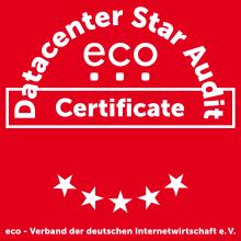 eco Datacenter Star Audit