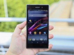 Kommt das Sony Xperia Z1 mit Windows Phone?