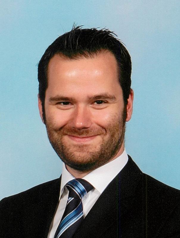 Thorsten Hübschen ist der neue Business Group Lead Microsoft Office Division (MOD) (Bild: Microsoft)