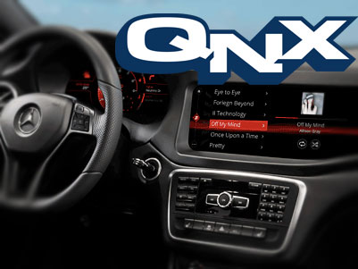 QNX_Mercedes_In-Car