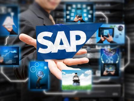 SAP Hosting. Quelle: Shutterstock