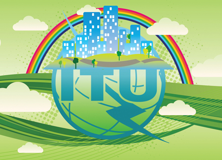 ITU Green Initiatives