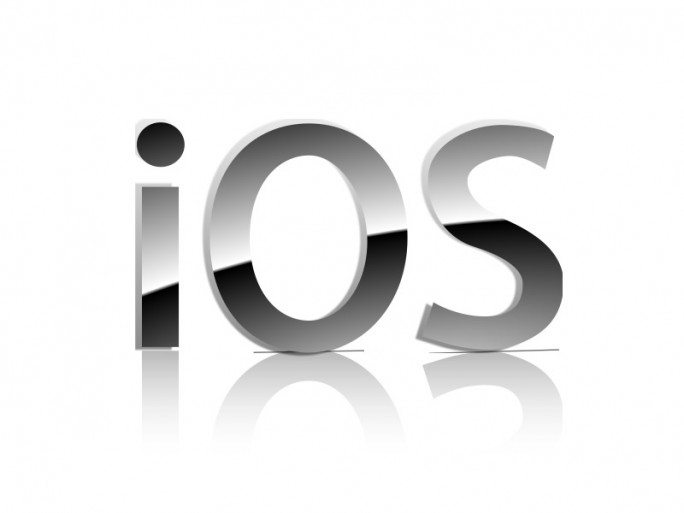 iOS (Bild: Apple)