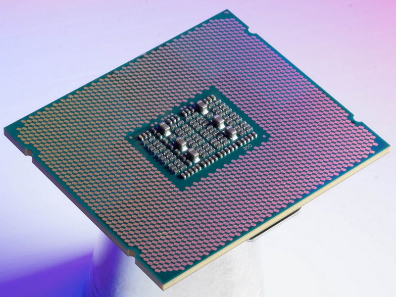 Intel Xeon E7 v2 (Bild: Intel)