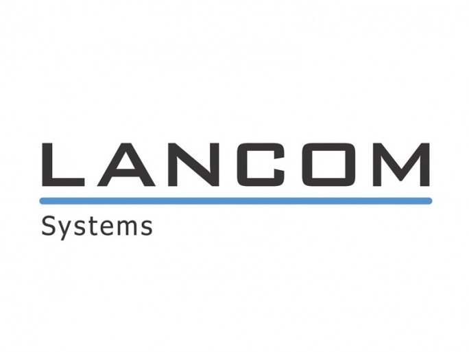 Logo Lancom (Bild: Lancom Systems)
