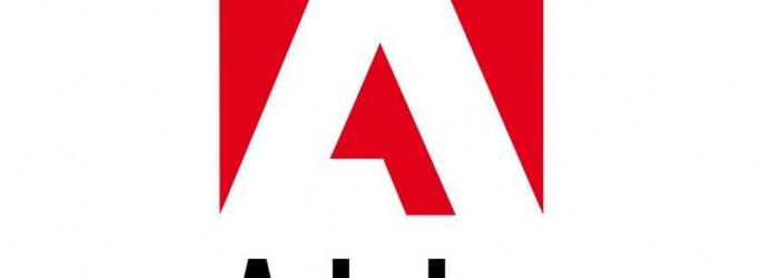 Logo Adobe. (Bild: Adobe)