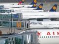 Bekomen jetzt WLAN: Kurz- und Mittelstreckenflugzeuge von Lufthansa Flugzeuge (Bild: Lufthansa)