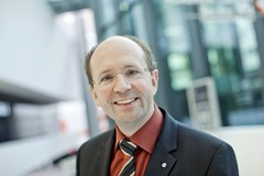 Dr. Marco Lenck, Vorstandsvorsitzender der DSAG e.V. (Bild: DSAG)