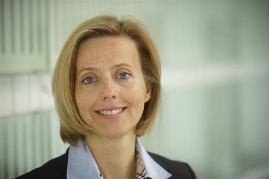 Marianne Janik, Senior Director Public Sector bei Microsoft Deutschland, wirbt für mehr Transparenz in Microsoft-Produkten. Quelle: Microsoft