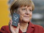 """Geringe Nachfrage: Telekom beendet Produktion des """"Merkel-Handys"""" [UPDATE: Dementi]"""