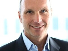Rainer Downar, Vice President Central Europe bei Micro Focus. Quelle: Micro Focus