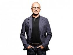 Satya Nadella, der neue CEO von Microsoft. Quelle: Microsoft