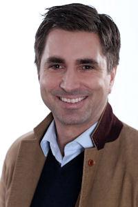 Muschelknautz ist neuer Head of Marketing bei dem ERP-Spezialisten abas.