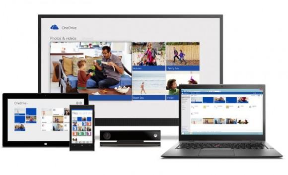 Plattformen nutzen lassen und hier auch eine einheitliche Nutzererfahrung liefern. Quelle: Microsoft