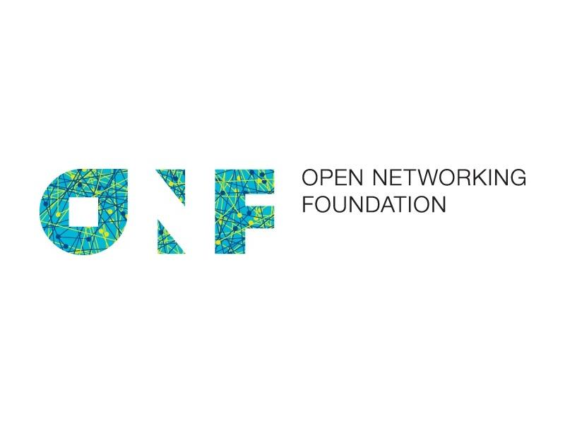 Logo Open Networking Foundation