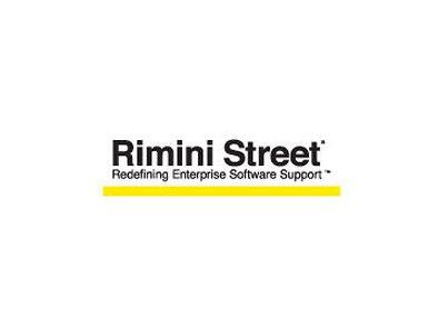 Logo Rimini Street