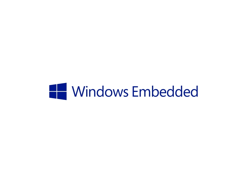 Logo Windows Embedded