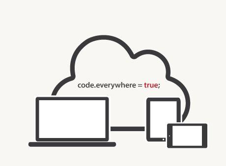 Eclipse Flux ist derzeit noch ein Vorschlag. Die neue Flexible Plattform soll Desktop-IDEs auch für die Cloud verwendbar machen.