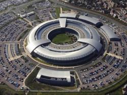 Hauptquartier GCHQ (Bild: GCHQ)
