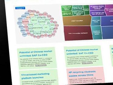 So sieht die technische Seite der Autonomy-Übernahme durch HP aus. Unter der Marke IDOL entwickelt HP weiter an der Technologie für unstrukturierte Daten. Quelle: HP