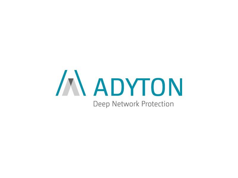 Logo Adyton System
