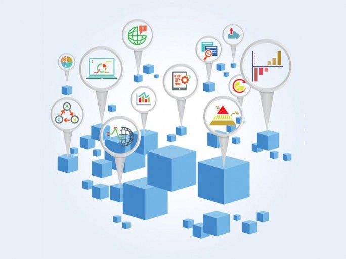 Big Data: Business Intelligence (Bild: Shutterstock)