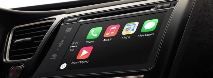 Aus iOS in the Car wird Apple CarPlay. Quelle: Apple
