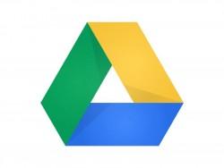 Google Drive (Grafik: Google)