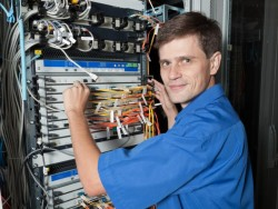 IT-Admininstrator (Bild: Shutterstock)
