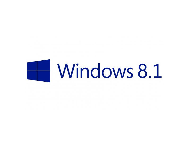 Logo Windows 8.1