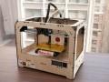 3D-Drucker von Makerbot (Bild: CNET)
