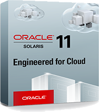 Solaris 11.2 Engineered for Cloud