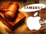 ITC-Urteil: Apple und Samsung ziehen Beschwerde zurück