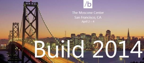 Microsoft stellt auf der Entwicklerkonferenz Build 2014 Neuerungen für Windows und Windows Phone vor. Quelle: Microsoft