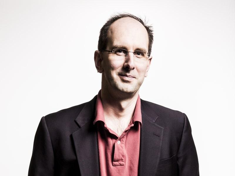Scott Guthrie (Bild: Microsoft)