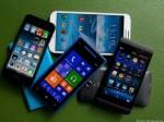 Quiz: Das Smartphone-Jahr 2014