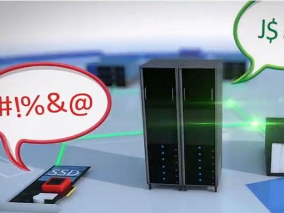 Auch Hersteller wie Hitachi Data Systems (HDS) konzentrieren sich inzwischen vermehrt auf Software.