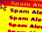 Mehr Bußgelder gegen Spam-Mails