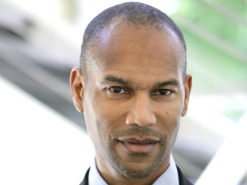 Tony Prophet wird neuer Windows-Marketingchef. (Bild: HP)