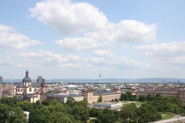 Das UC-Projekt 7.000 FreizeichenMannheim