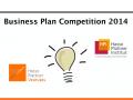 Businessplanwettbewerb 2014 des HPI (Bild: HPI)