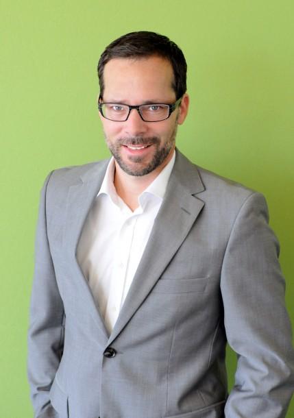 Alexander Springer, CEO prevero AG.