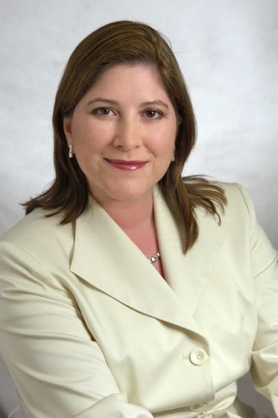 Tina Nunno, Research Vice President und Analystin bei Gartner. Quelle: Gartner