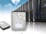 Toshiba präsentiert Enterprise-Festplatten mit 5 TByte für Cloud-Umgebungen