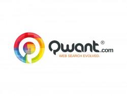 Suchmaschine Qwant (Grafik: Qwant)