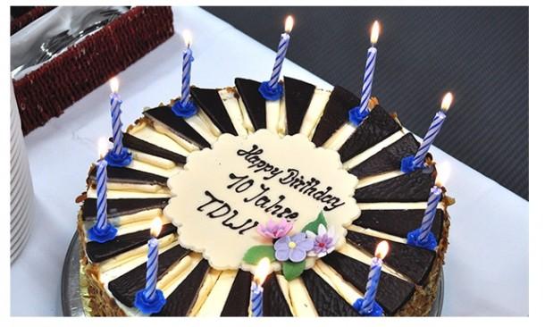 Die Jahrestagung des TDWI (The Data Warehousing Institute) findet 2014 zum zehnten Mal statt (Bild: TDWI)