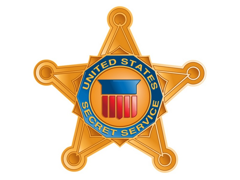 Logo US Secret Service